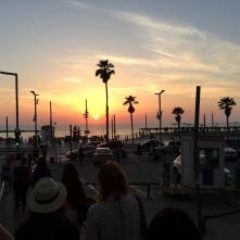 Fishermens Beach, Tel Aviv